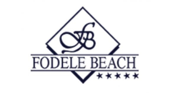 Πρακτική στο 5* Fodele Beach & Water Park Holiday Resort