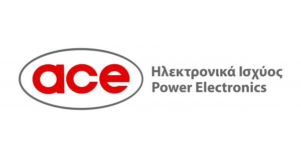 Θέσεις Πρακτικής 'Ασκησης στην εταιρεία ACE Ηλεκτρονικά Ισχύος