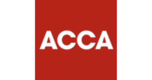 Πρακτική από την ACCA (Ένωση Ορκωτών Εγκεκριμένων Λογιστών)